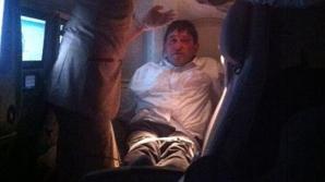 Călătorie de coşmar pentru un german care a vrut să fumeze în timpul zborului cu avionul