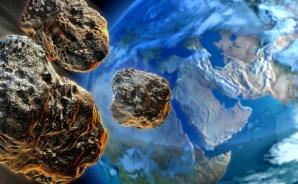 Patru asteroizi se vor apropia de Pământ în luna ianuarie