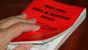 Preşedintele ÎCCJ cere COMPLETAREA CODULUI PENAL / Foto: MEDIAFAX