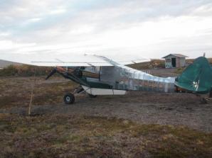 Cum să îţi lipeşti avionul cu scotch şi să decolezi