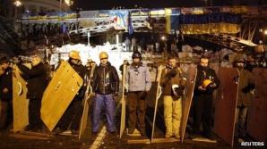 Ucraina, la un pas de război civil?