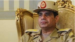 Mareşalul Abdel Fattah el-Sisi