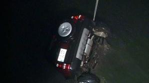 Accident cumplit la Cernavodă