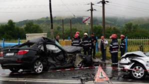 Unul din cei doi răniţi în accidentul de pe DN 1 a decedat, numărul morţilor ajungând la patru
