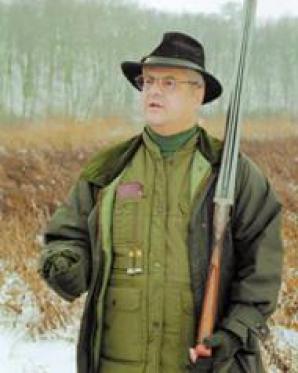 Năstase, declarat cel mai bun vânător la Balc în 2005