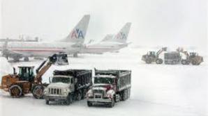 Furtună de zăpadă aşteptată în SUA