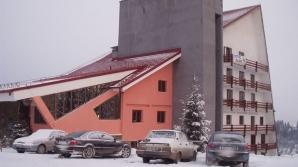 Zăpada se lasă aşteptată în România