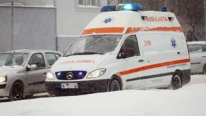 Probleme pentru cei care au nevoie de intervenţia ambulanţelor