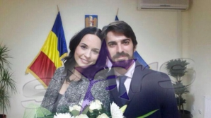 Unde s-a căsătorit de fapt Andreea Marin cu Tuncay