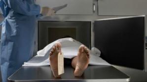 Angajaţii de la morgă, ÎNGROZIŢI. Ce au descoperit când au vrut să facă autopsia unui cadavru