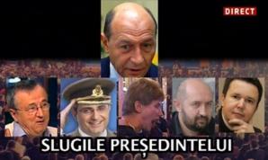 EVZ, Revista 22 şi comentatori politici acuză Antena 3 că a început linşajul presei libere