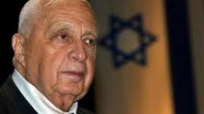 Merkel: Ariel Sharon a fost un patriot