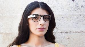 Ochelarii Google Glass vor putea fi dotaţi cu lentile corectoare de vedere