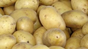 Îngraşă sau nu cartofii