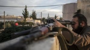 Personalităţi libaneze ostile Damascului sunt ameninţate