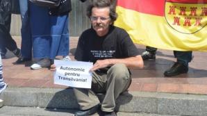 Petiţie online pentru autonomia Transilvaniei