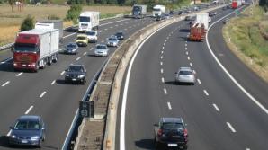 Nicio autostradă terminată în 7 ani de fonduri UE