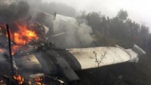Un avion de luptă de tip Tornado s-a prăbuşit în vestul Germaniei