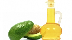 Uleiul de avocado, bun pentru sănătate