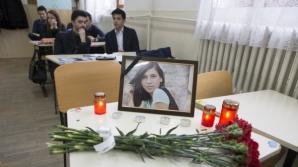Au aflat de pe Facebook de tragica moarte a colegei lor