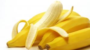 Opt motive pentru care ar trebui să mănânci BANANE