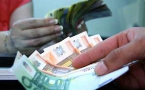 Care sunt cursurile practicate de bănci azi la euro