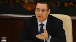 Ponta: E o mare nedreptate ca Năstase să fie hăituit o viaţă întreagă de sistemul lui Băsescu