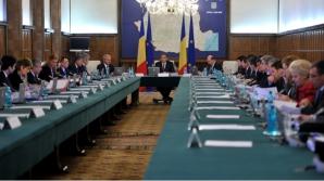 Ponta spune că o remaniere guvernamentală nu va viza şi miniştri PSD