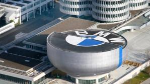 <p>BMW </p>