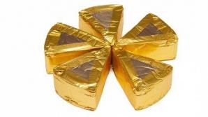 Atenţie la consumul de brânză topită, conţine foarte multe E-uri