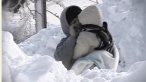 Aeronave ale MApN, pregătite pentru a interveni în sprijinul persoanelor afectate de zăpezi