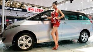BYD atacă piaţa auto din SUA