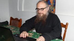 Călugărul - blogger din Gorj