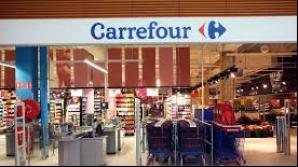 Profit peste aşteptări pentru Carrefour