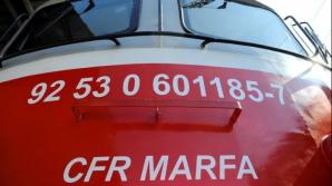 CFR Marfă va fi scoasă din nou la vânzare, după EŞECUL privatizării de anul trecut