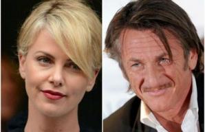 Charlize Theron şi Sean Penn