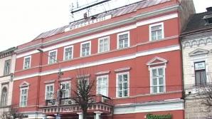 Clădire retrocedată în centrul Clujului familie Banffy, după 15 ani de procese