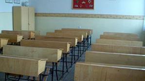 Şcolile din judeţul Suceava vor fi închise luni preventiv