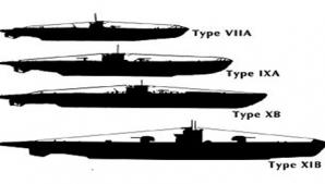 """Haitele de lupi"" naziste: Submarinele lui Hitler"