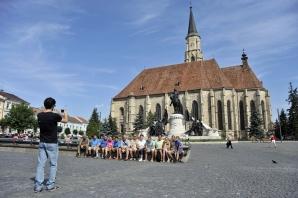 CUI FOLOSEŞTE TRANSILVANIA. CUM se poate câştiga Transilvania la Europarlamentare şi Prezidenţiale