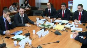 """Comisia de anchetă """"NANA"""" se întruneşte astăzi în prima şedinţă din acest an"""