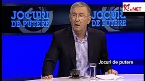 Politică şi Putere în România lui 2014 cu jurnalistul Cornel Nistorescu