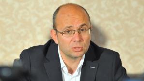 Adrian Năstase este victima propriului partid