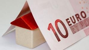 Creditele în EURO pot fi schimbate în lei la dobânzi avantajoase