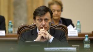 România lui Crin Antonescu şi cum se poate guverna o ţară cu un singur program