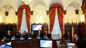 Ponta va cere luni convocarea CSAT pentru demiterea conducerii STS - surse