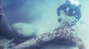 O așezare veche de 11.000 de ani a fost descoperită pe fundul mării