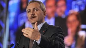 Dragnea, la începutul întrevederii cu filialele: Vom avea mai mulţi europarlamentari