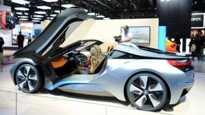 În lista de maşini exotice se numără şi marca LADA