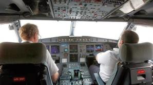 Un pilot britanic susține că a fost la un pas să se ciocnească cu un OZN